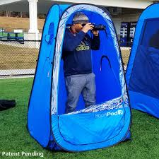 chair tent actionpod undercover all weather sportpod pop up chair tent