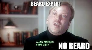 No Beard Meme - beard expert no beard meme by noxumbra memedroid
