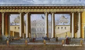 Palace Of Caserta Floor Plan Anichkov Palace