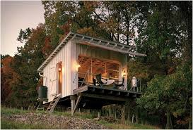 modern micro cottage plans modern timber framing tiny house cabin