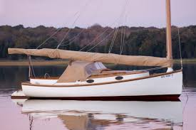 traditional new england lives on in cape cod catboats usharbors