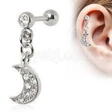 what is surgical steel earrings 316l surgical steel blacktone batman cartilage dangle earrings