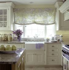 kitchen window shades glass dining s long stainless steel faucet