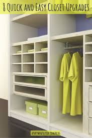 47 best small closet no problem images on pinterest home small
