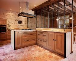 cuisine tomettes cuisine moderne tomette idées de design d intérieur et de meubles