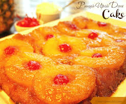 pineapple upside down bundt cake melissassouthernstylekitchen com