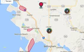 Pg E Power Outage Map Pse Outage Map Pse Outage Map New Puget Sound Energy