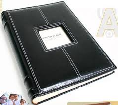 leather 4x6 photo album new black leather photo album 4x6 300 photo ad 1849348 addoway