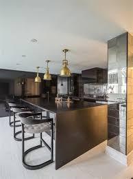 cuisine moderne ilot ilot central dans cuisine 14 indogate cuisine moderne