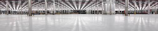 Industrial Flooring Reinforced Concrete Contractors Hampsey Ltd Industrial