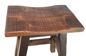 oak wood bar stools 55 rustic wood bar stools industrial rustic wood and metal bar