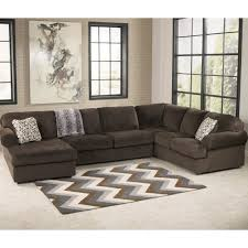 Ashley Furniture Living Room Sets 999 Signature Design By Ashley Jessa Place 3 Pc Sectional Sofa