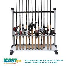 fishing rod racks u0026 holders walmart com