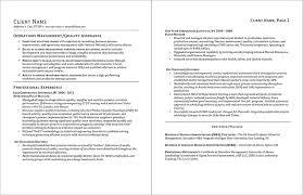guaranteed resumes sle resume templates