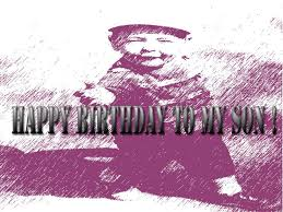 Halloween Birthday Greeting Messages by Happy Birthday Wishes To Son A Collection Of Great Birthday