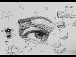 jacqueline lenhart a great breakdown of how to draw the eye i