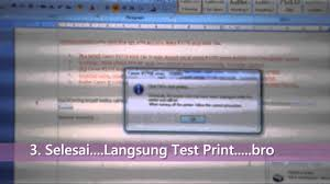 reset canon ip2770 blinking cara reset printer canon ip2770 blink orange16x youtube