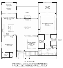 pono kai resort floor plans regency at upper dublin the bowan home design