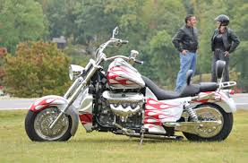 motorcycle with corvette engine bhc 3 ls 3 ss motorcycle hoss motorcycles
