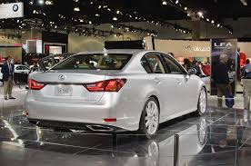 lexus gs 350 redesign file lexus gs 350 us flickr skinnylawyer jpg wikimedia commons