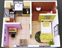 layout ruangan rumah minimalis tata ruang rumah minimalis sederhana modern type 36 dan 45 1000