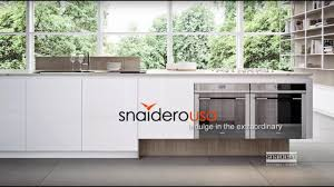 snaidero usa products 2017 youtube