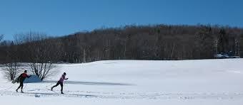 vermont cross country skiing mountain top inn u0026 resort