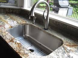 Kitchen Sink Home Depot by Blanco Undermount Kitchen Sinks Granite Black Sink Drop In And