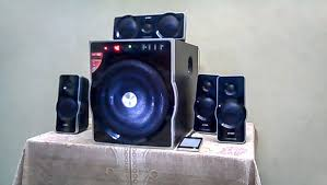 home theater speaker system f u0026d f6000 5 1 home theater speaker system part 3 youtube