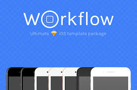 workflow sketch ios template package sketch hunt