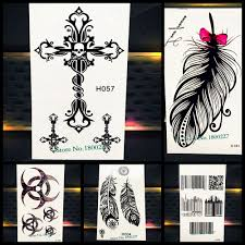 compare prices on jesus cross tattoo online shopping buy low