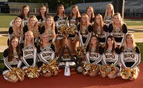 cheerleaders penn high