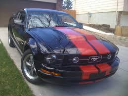 1995 Black Mustang Best Rims For Gloss Black Mustang Ford Mustang Forum