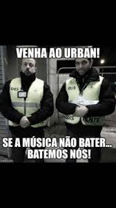 Urban Memes - os memes sobre o caso polémico na discoteca urban