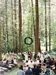 wedding venues in seattle beautiful forest wedding venues near seattle