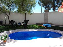 fiberglass swimming pool paint color finish maya 4 calm water pools
