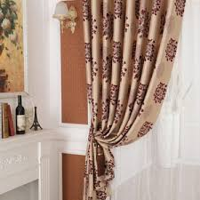 Bedroom Curtain Design Kids Bedroom Castle Patterns Wide Blackout Curtains