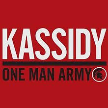 army photo album one army kassidy album