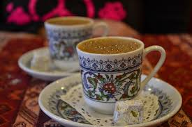 the quintessentially turkish guide to drinking coffee