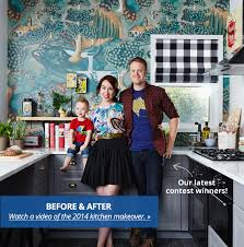 Kitchen Makeover Sweepstakes - houseandhome com presents 30 000 kitchen makeover contest