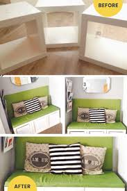 ikea kallax bench 5 upcycled bench ideas from repurposed furniture u2022 grillo designs