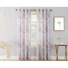 sheer curtains u0026 drapes you u0027ll love wayfair