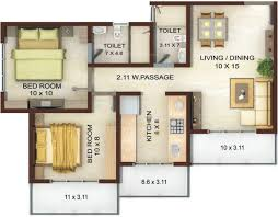 Floor Plans For 800 Sq Ft Apartment 100 800 Sq Ft Apartment Excellent 2bh House Plans Gallery
