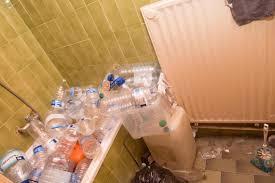 Vider Son Appartement Seraing Le Locataire Laisse L U0027appartement Dans Un état Infâme