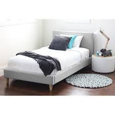 Bed Frames Au Single Upholstered Bed