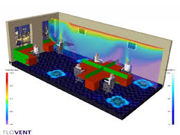 room decor simulator hvac simulation software hvac design