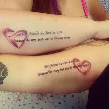 33 best best friend tattoos images on pinterest bff tattoos