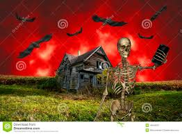 evil halloween background funny halloween selfie stock photo image 44045091