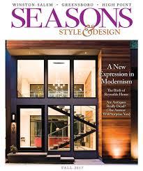 seasons style u0026 design fall 2017 by o henry magazine issuu