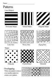 line pattern worksheet pattern worksheet by skimlines on deviantart